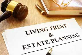 Banner Of Estate Planning
